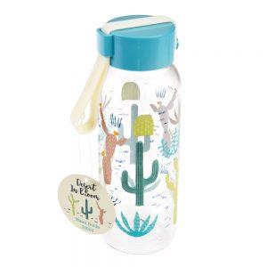 Botella de agua desert