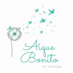 Logo Aique Bonito