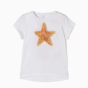 Camiseta estrella de mar