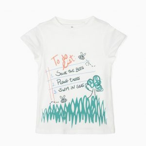 Camiseta to do list