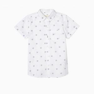 Camisa para niño surf
