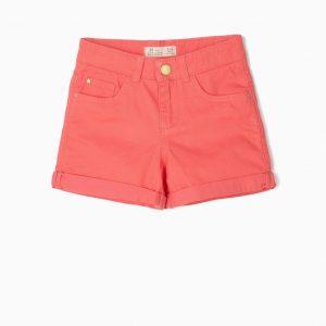 Short coral niña