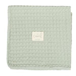 Manta de crochet (varios colores)