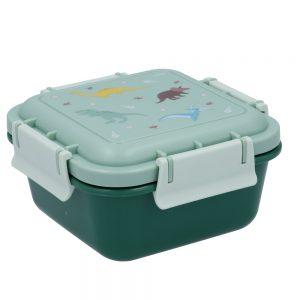 Caja de almuerzo grande con separador (varios modelos)