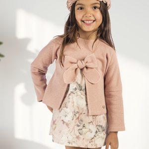 Vestido niña Dresde Basmartí