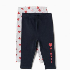 Pack leggings Minnie