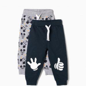 Pack de pantalones Mickey