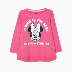 Camiseta Minnie is the best